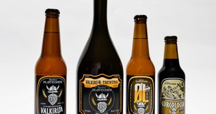 Birre artigianali Plotegher Beer