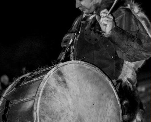 Holzer Von Sprom_Berserker musica medioevale