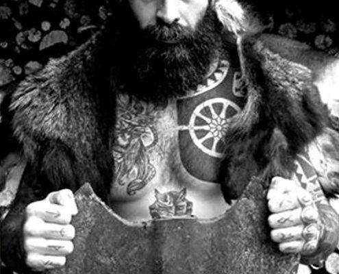 Thor -Barbarserker - Berserker Medieval Music