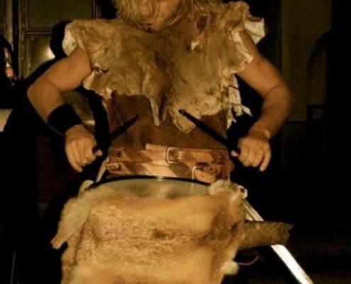 Wolf - Berserker Medieval Music