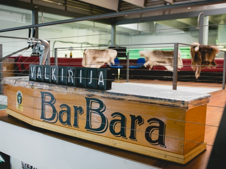 Il Bar Bara Plotegher Beer